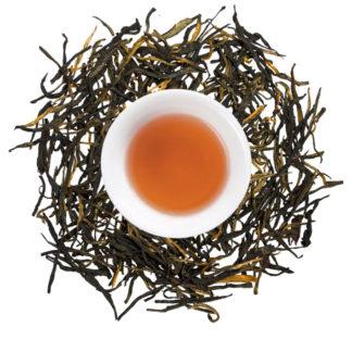classic58 Schwarztee, Schwarzer Tee