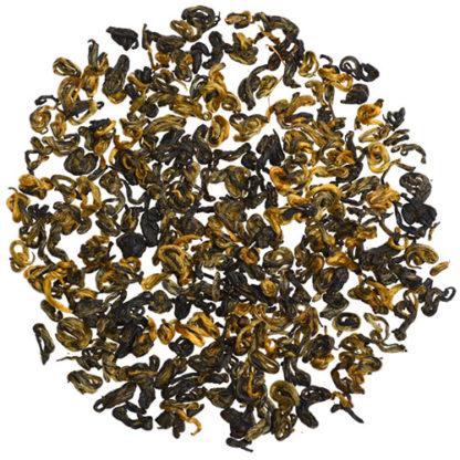 schwarzer Tee Rote Schnecke, Schwarztee_3