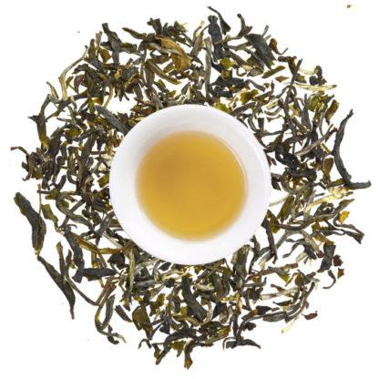 Gong Fu Grüner Tee Grüntee