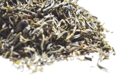 Gebackener Grüner Superklasse, Sencha,Grüner Tee,green tea