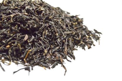 black 0ne, schwarzer Tee, Black Tea