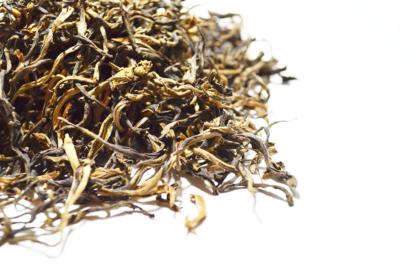 Maofeng Mao Feng A, schwarzer Tee, Black Tea