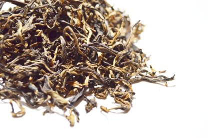 Maofeng Mao Feng B, schwarzer Tee, Black Tea