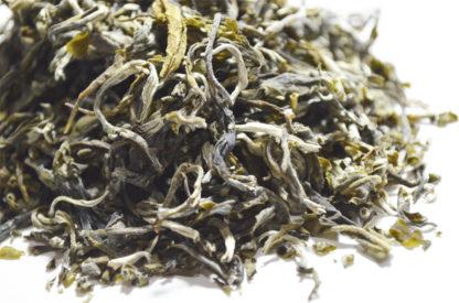 Grüner Mao Feng, Grüner Tee, green tea