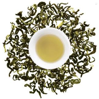 Jasmine Mao Feng, Jasmintee, Grüner Tee, Mao Feng