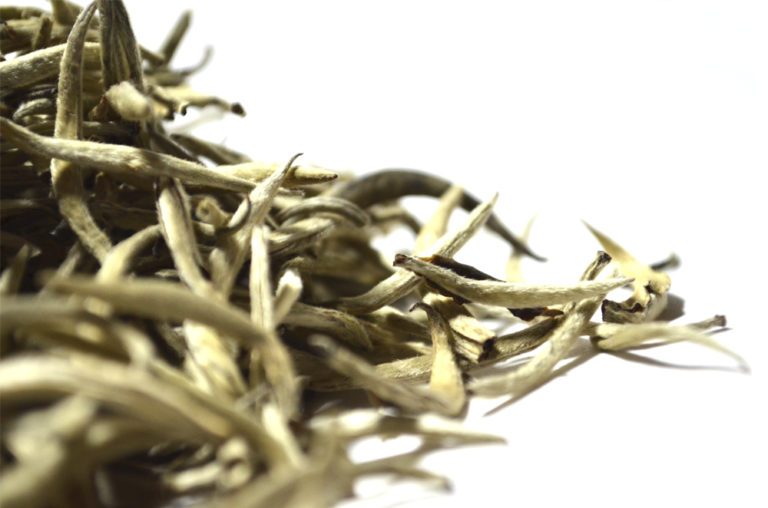 chinesischer Weißer Tee Mao Jian