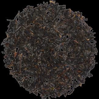 Chinesicher Keemun schwarzer Tee