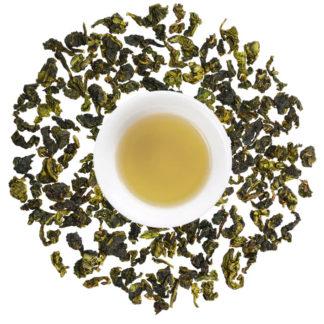 Tie Guan Yin,Oolong Tee,Oolong Tea