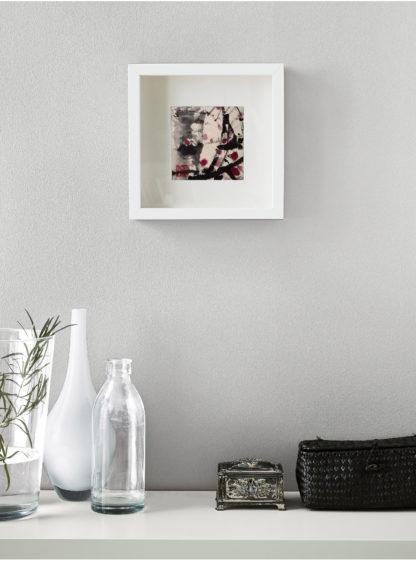Pflaumen,Tuschemalerei,Chinesische Malerei