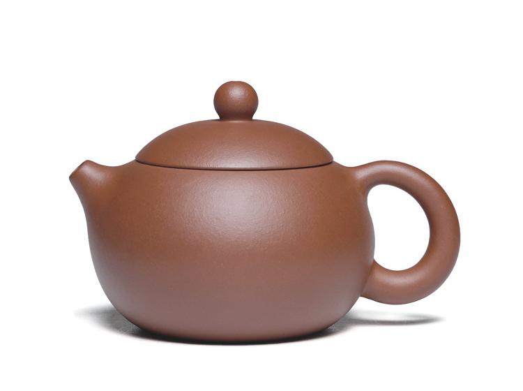 chinesische Teekanne für Gong Fu Tee Zeremonie