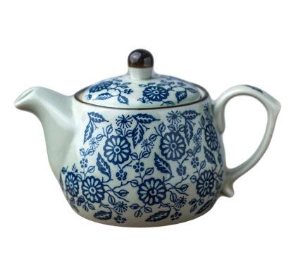 chinesische Teekanne 500 ml, 2Teetassen. 1 Teesieb