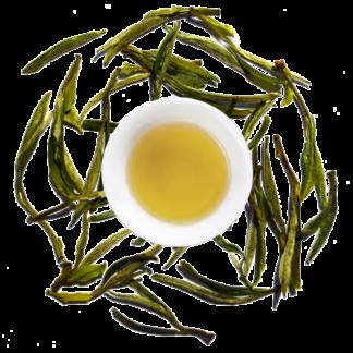 Neuer Tee