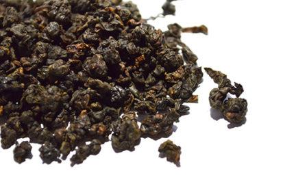 Chinesischer gold Oolong Tee BIO