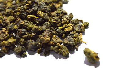 oolong Tee Schneeberg aus China