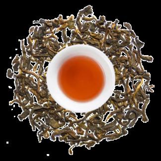 pu ehr Tee aus china Yunnan
