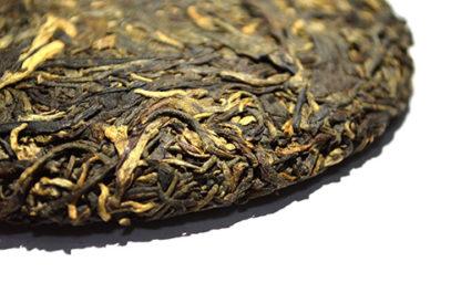 pu ehr sencha aus china Yunnan