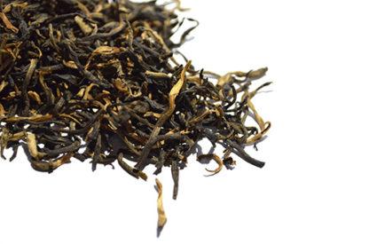 BIO Schwarzer Tee aus China black tea