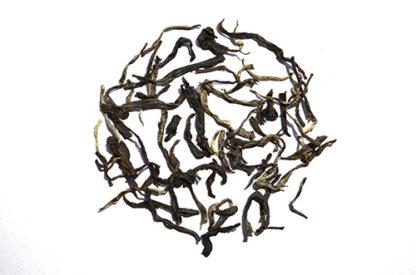 Bio sencha aus china grüntee