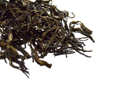 Pu ehr sencha wolken nebel grüntee green tea