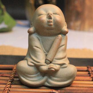 sand Keramik Buddha